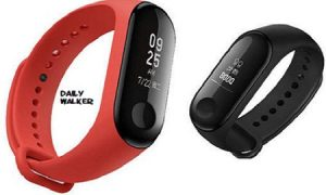 Mi Band 3, mi fitness bands, fitness bands, mi band, best fitness bands under 2000