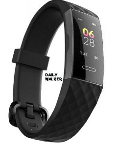 Noise ColorFit 2, mi fitness bands, fitness bands, mi band, best fitness bands under 2000