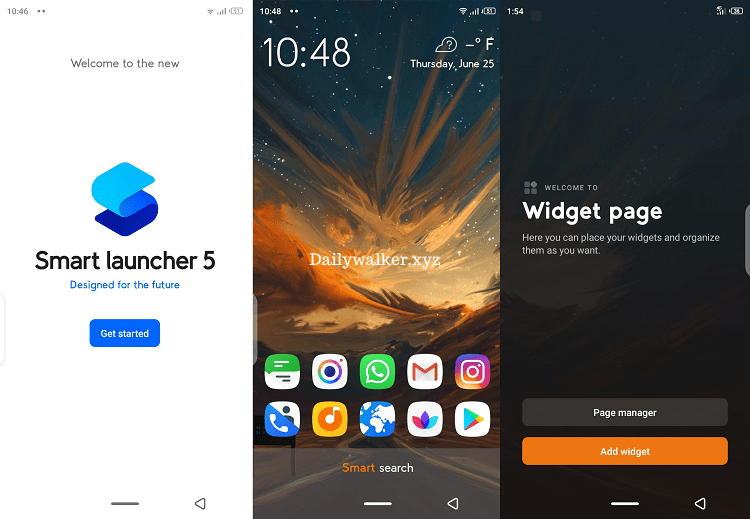 best android launcher, android launcher