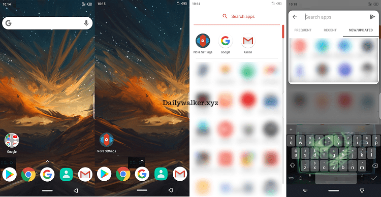 best android launcher, best free launcher for android