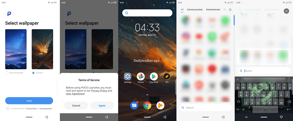best android launcher, best launcher, android launcher for free